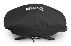 Weber Q200 - 2000 Grill Gas COVer