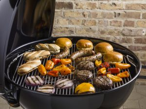 Weber Original Kettle 26 Inc Charcoal Grill