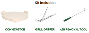 Big Green Egg - XLarge Nest Kit - 24""