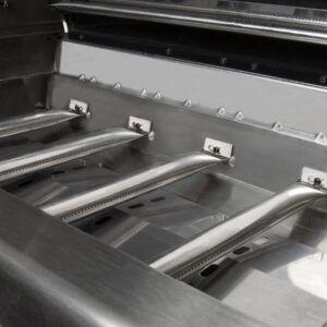 Broil King Regal Steel Cookbox