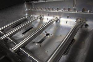Broil King Crown Aluminum Cook Box