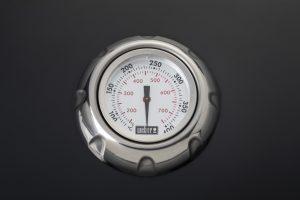 Weber Summit E-670 Thermometer Pollocks Home Hardware