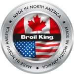 Made in North America Broil King