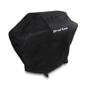 A picture of the Broil King Premium Grill Cover 68491